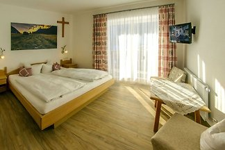 Vakantie-appartement Gezinsvakantie Nesselwängle