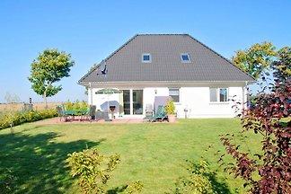 Haus: 96m², 4-Raum, 6 Pers., Terrasse, Garten