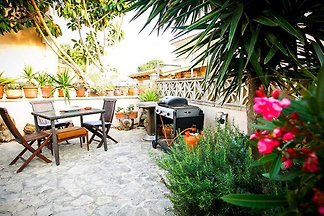 Casa de vacaciones Vacaciones de reposo Cala Santanyi