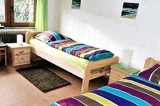 Casa de vacaciones Vacaciones de reposo Kirchlotheim
