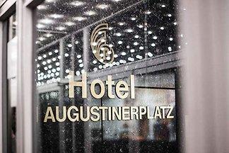 Hotel Cultuur en bezienswaardigheden Köln