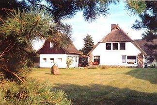 VORP 1821 Reetdachhaus