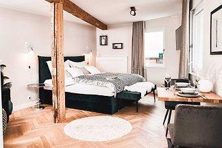 Apartament Dla rodzin Rotenburg an der Fulda