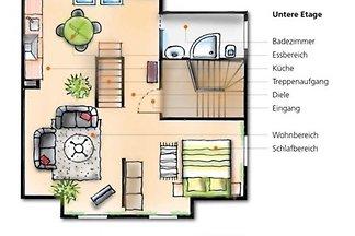 Apartament Dla rodzin Saarbrücken