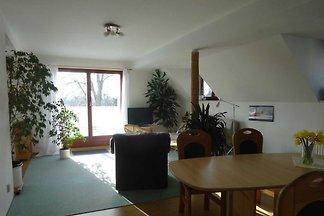 Vakantie-appartement Gezinsvakantie Magdeburg