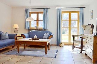 apartman za odmor Obiteljski odmor Bad Wiessee