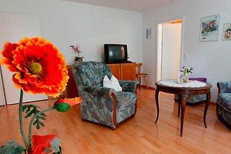 2-Zimmer-Ferienwohnung 54qm