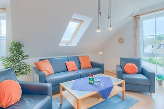 Strandhaus Thiessow Wohnung 3