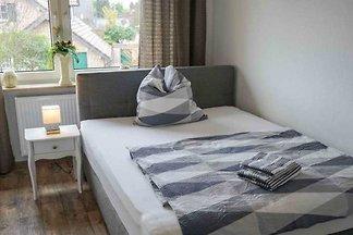 Appartement 5b - 65 m²
