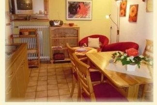 Nordseehof Reitz Wohnung 6