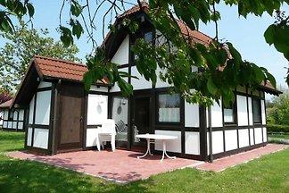 Ferienhaus 171 Deichgraf 65qm bis 6 Personen ...