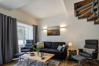 Maisonnette 102 m² bis 6 Pers.