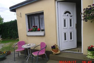 Holiday home relaxing holiday Stralsund