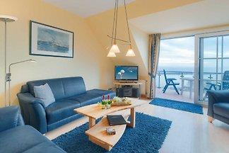 Appartamento Vacanza con famiglia Sassnitz