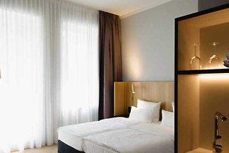 Vakantie-appartement in Nürnberg