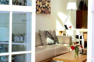 Vakantie-appartement Gezinsvakantie Baden-Baden