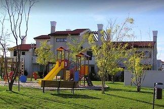 Ferienanlage A Mare - Wohnung Trilo Villette ...