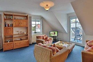 Vakantie-appartement in Niendorf (Ostsee)