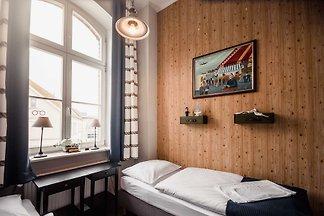 Doppelzimmer ( Heinz-Rolf )