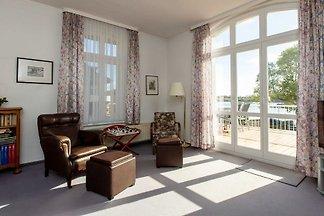 Wohnung 1 144m2 mit 2 Terrassen