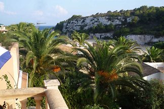 Holiday home relaxing holiday Cala Romantica