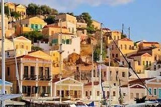 House boat holiday for singles Rhodos (city)