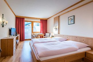 Appartement Alpenrose Komfort 1
