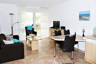 Ostseebrise - Residenz am Strand 5-66