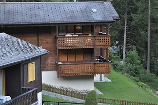 Holiday flat family holiday Blatten bei Naters
