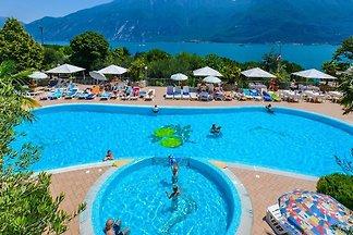 Ferienanlage Park Garda - MH Luxus (3267)