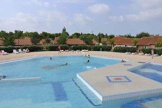 Ferienanlage Bi Village - BGW Standard (2321)
