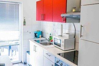Appartement 3a - 39 m²