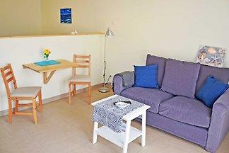 01 Ferienwohnungen mit Sonnenterrasse in Bisc...