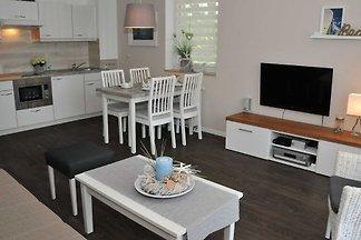 2-Raum-Appartement mit Küchenzeile (WE Nr.