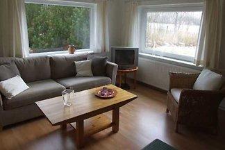 Vakantie-appartement Gezinsvakantie Glücksburg