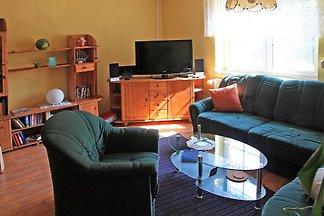 apartman za odmor Obiteljski odmor Rubkow