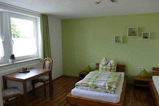 Zimmer 1, EG, DZ