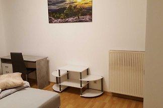 Apartment mit 4 Schlafzimmern