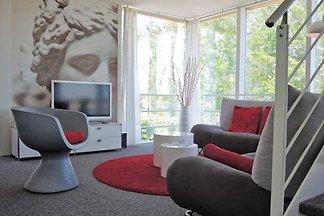 Vakantieappartement Gezinsvakantie Elsterheide