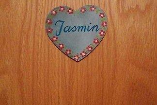 Ferienwohnung Jasmin