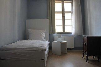 Mönchszimmer - Einzelzimmer