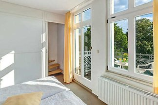 Villa Ostseewarte Whg. 18, SÜDBALKON,...