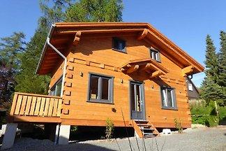 Comfort Hütte