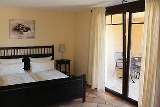 Apartment mit 2 Schlafzimmern(3)