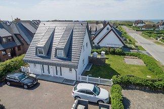 50/52C Strandhaus Wenningstedt, Whg. 3