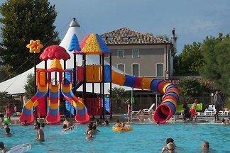 Ferienpark Vigna sul Mar - Mobilehome Happy S...