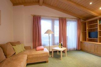 Komfort Apartment mit 1 Schlafzimmer und...