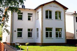 Ferienwohnung Waldblick - Parterre