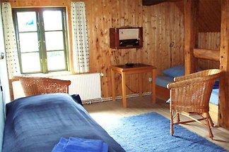 Ferienzimmer Blauer Hund
