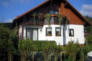 Appartement Vacances avec la famille Schleusingen